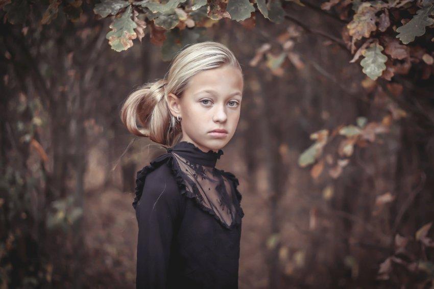 #kidsportrait